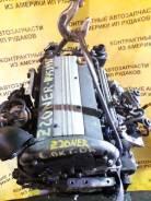 ДВС SAAB/Opel 9-3, Vectra Z20NER/B207R