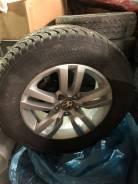 Зимняя резина на литье Volkswagen R16