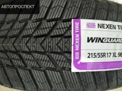 Nexen Winguard Ice Plus, 215/55R17