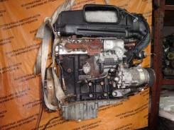 ДВС BMW 1-Series, 3-Series, 5-Series, X3 №4 M47D20TU/204D4