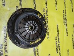 Диск сцепления Toyota Camry, Picnic, Solara 1992-2002 [Ш-000607179]
