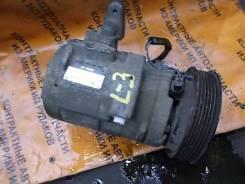 Компрессор кондиционера Mazda MPV, Biante LW3W/LY3P/CC3FW L3DE/L3VE