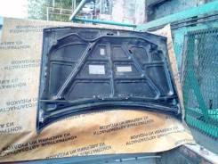 Капот Mazda MPV LV5R/LV5W/LVEW/LVER