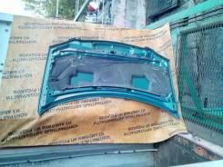 Капот Mazda MPV LW5W