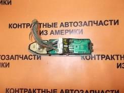 Пульт стеклоподъемника Mazda MPV LW3W