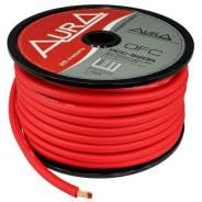 Силовой кабель Aura PCC-520R с сечением 20мм2 (4AWG), в катушке